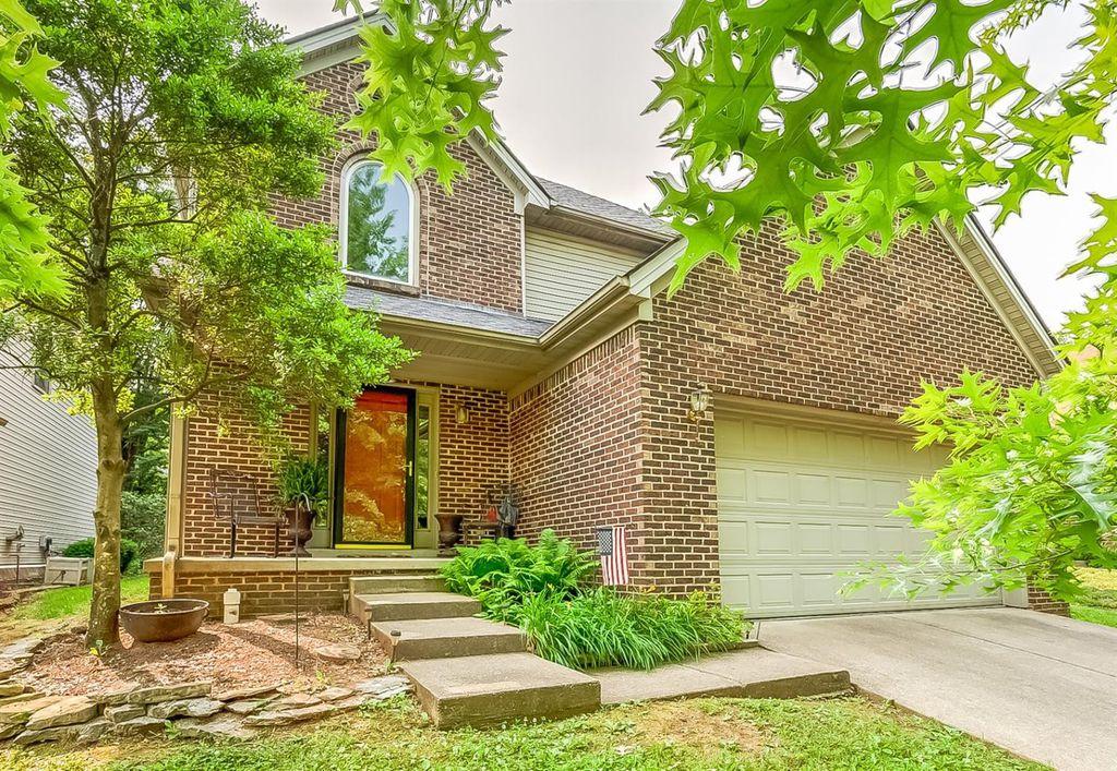 3816 Scarlet Oak Ln, Lexington, KY 40514