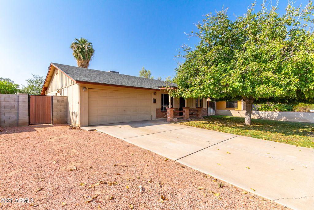 433 W Santa Cruz Dr, Tempe, AZ 85282