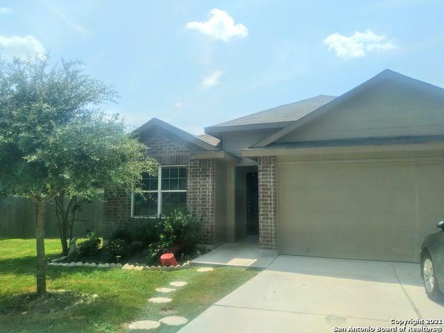 7118 Pandora Way, San Antonio, TX 78252