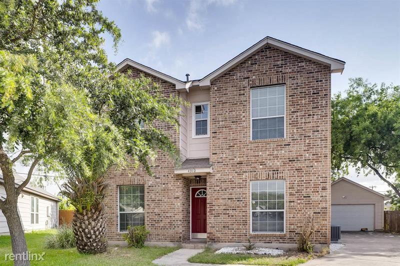 4310 Camfield, San Antonio, TX 78251