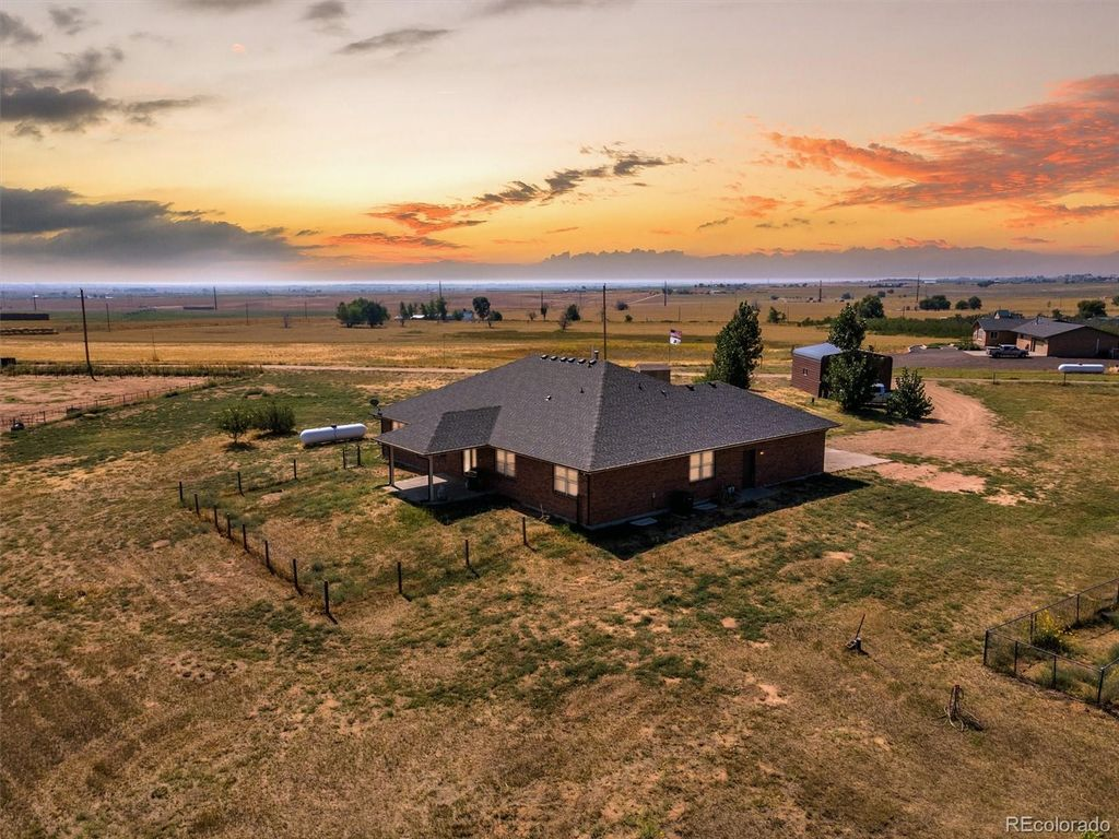 11837 County Road 39, Fort Lupton, CO 80621