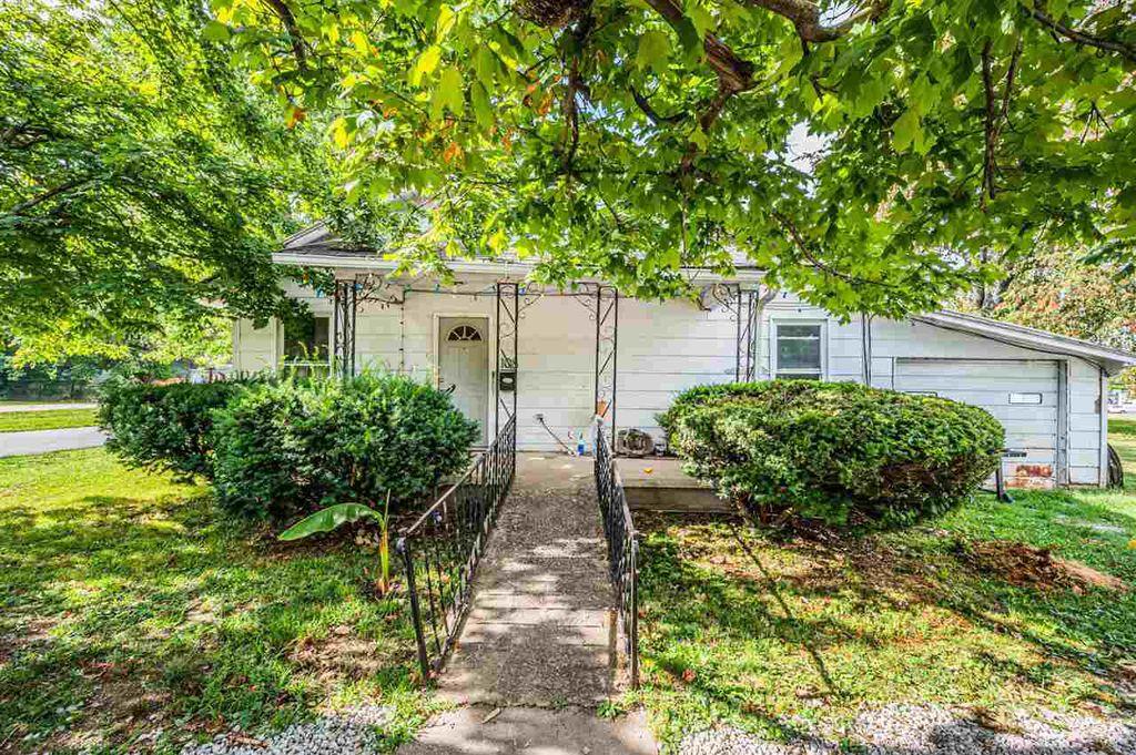 108 Roosevelt St, Franklin, KY 42134