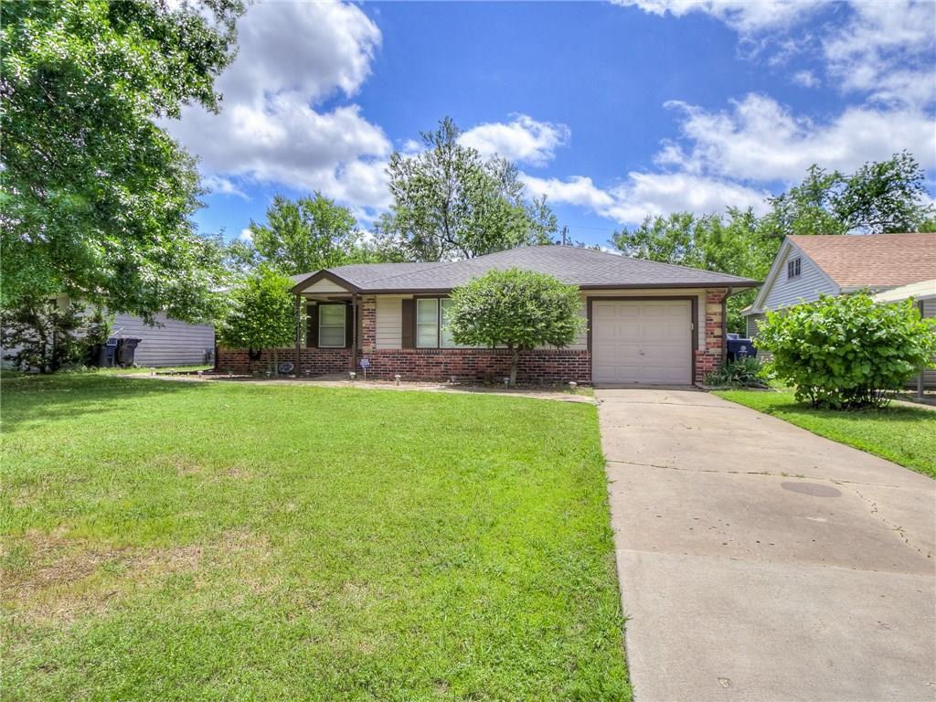 2908 Shirley Ln, Oklahoma City, OK 73116