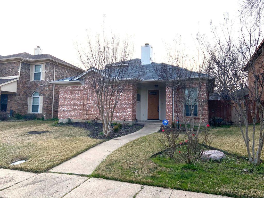 2917 Sunset Point Ln, Carrollton, TX 75007