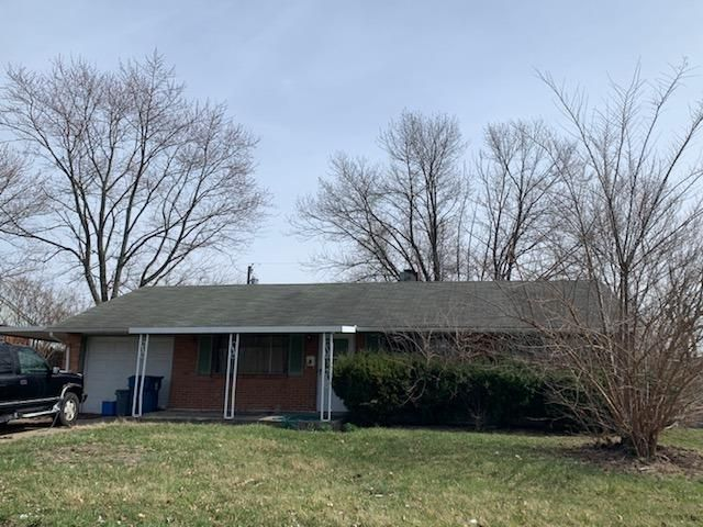 5838 Brandt Pike, Dayton, OH 45424