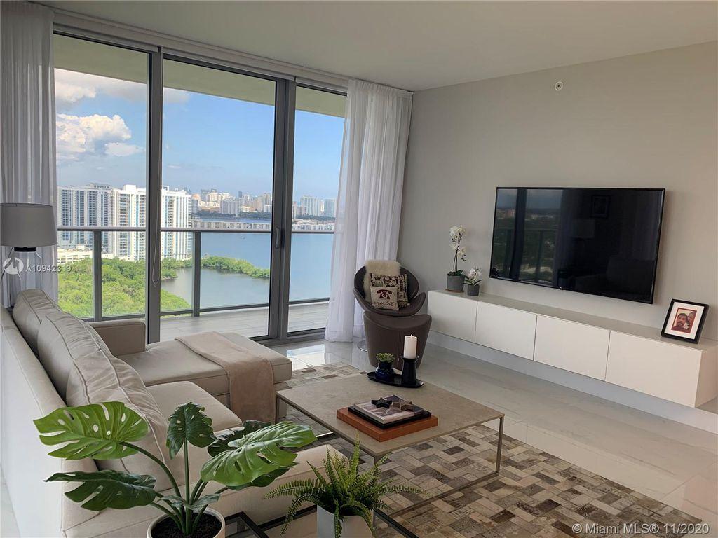16385 Biscayne Blvd #2801, North Miami Beach, FL 33160