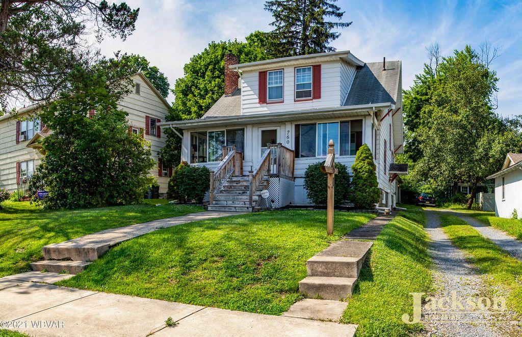760 Brandon Ave, Williamsport, PA 17701