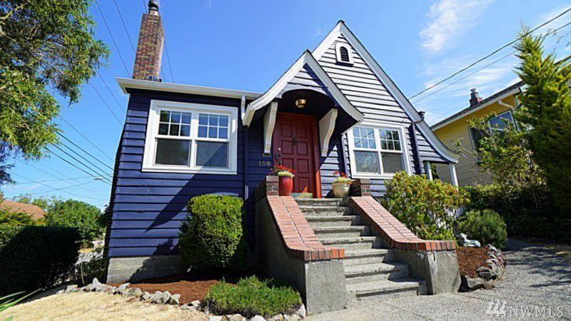 158 NW 74th St, Seattle, WA 98117
