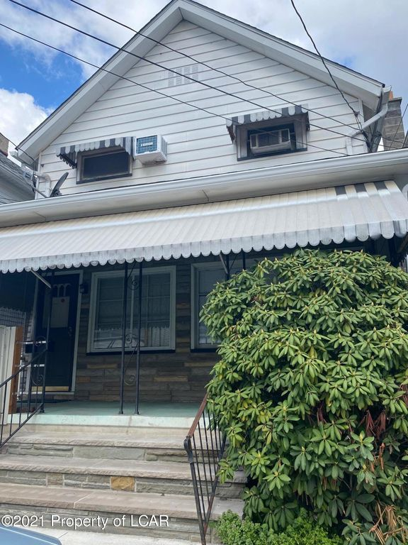 64 Luzerne St, Hanover Township, PA 18706