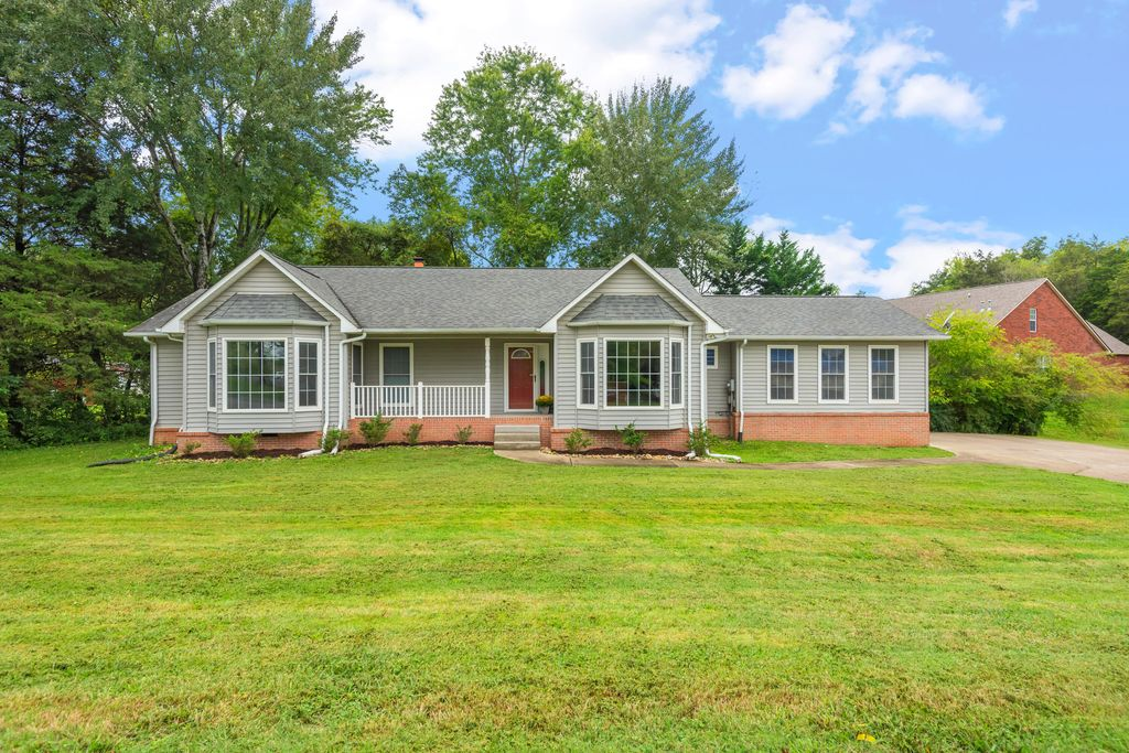 7301 Old Clinton Pike, Knoxville, TN 37921