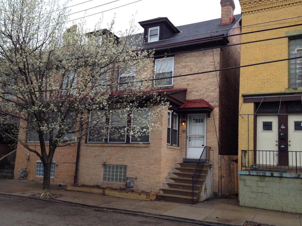511 S Graham St, Pittsburgh, PA 15232