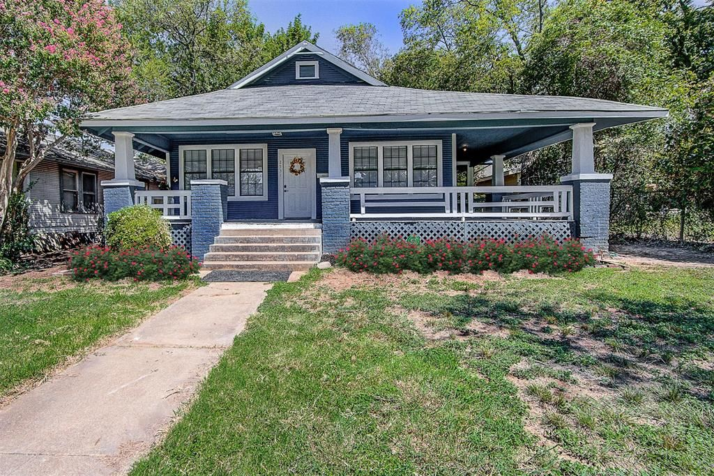 2531 Bomar Ave, Fort Worth, TX 76103
