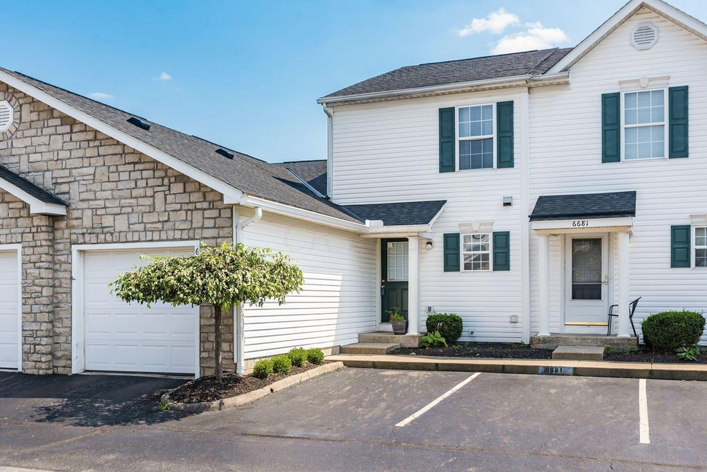 6683 Lagrange Dr #47B, Canal Winchester, OH 43110
