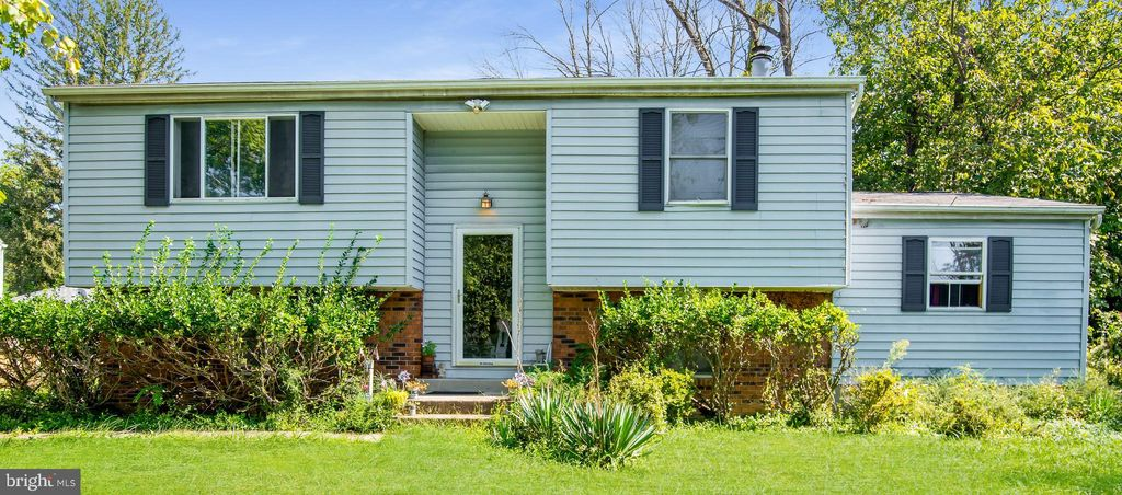 5318 Clifton Ave, Baltimore, MD 21207