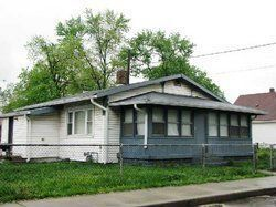 1546 Kappes St, Indianapolis, IN 46221