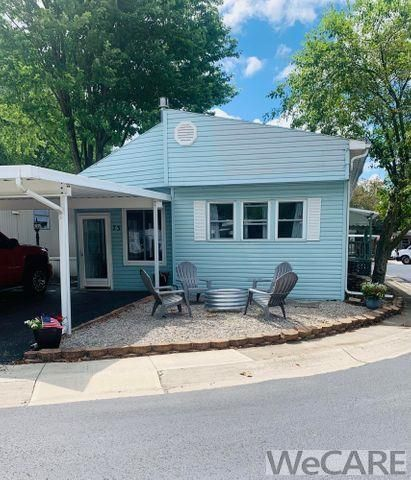 285 N Orchard Island Dr #73, Russells Pt, OH 43348