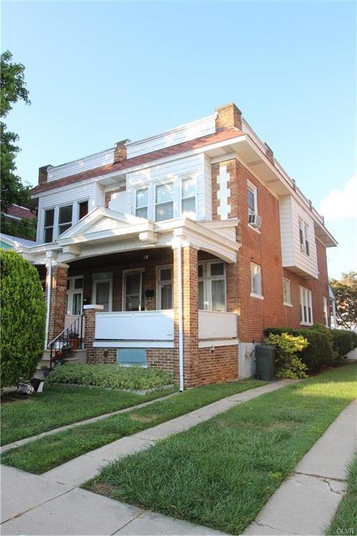 209 S West St, Allentown, PA 18102