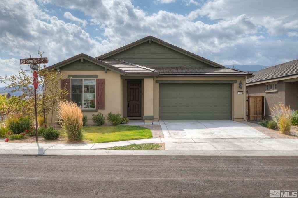 1810 Samantha Crest Trl, Reno, NV 89523