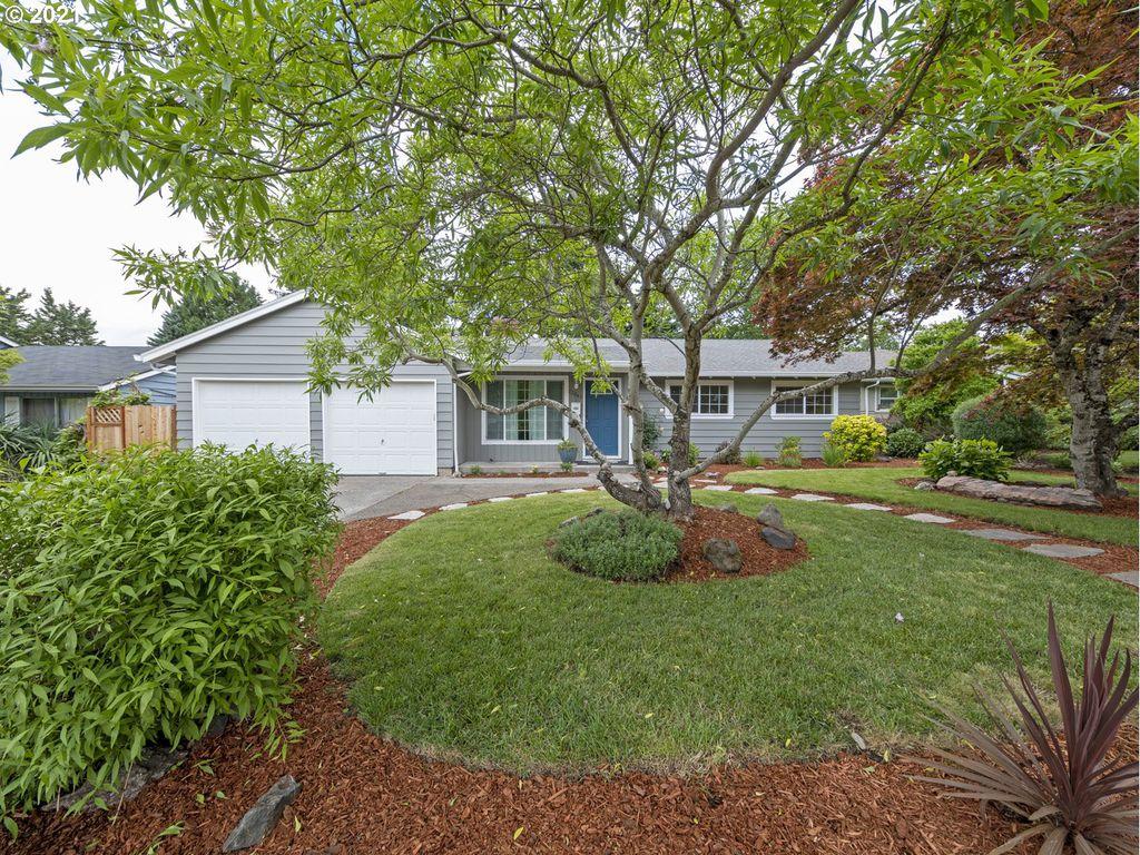 12845 SW Glenhaven St, Portland, OR 97225