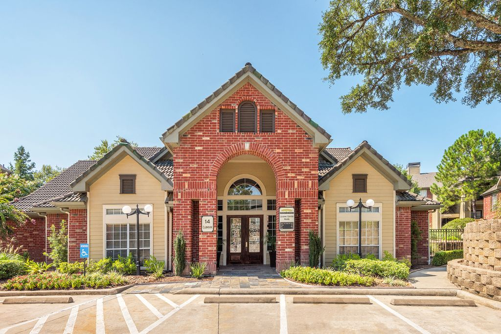 455 Wildwood Forest Dr, Spring, TX 77380