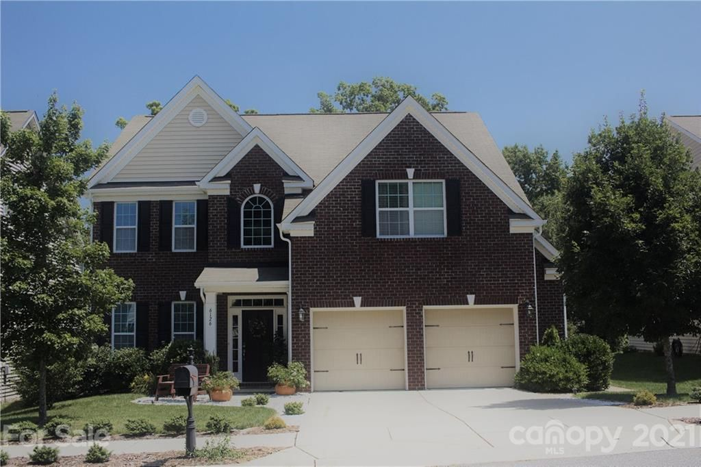 6126 Trailwater Rd, Charlotte, NC 28278