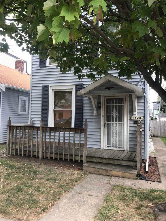 1628 N Wells St, Fort Wayne, IN 46808