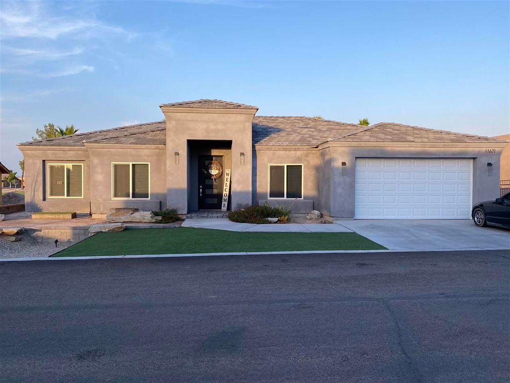11671 Mohawk St, Wellton, AZ 85356