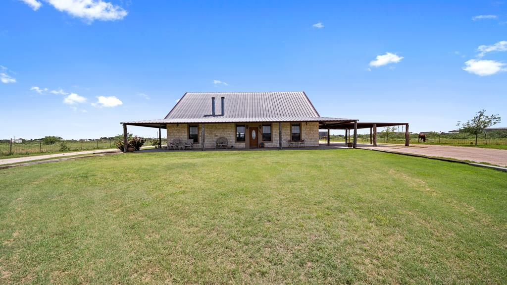 10500 E County Road 90, Midland, TX 79706