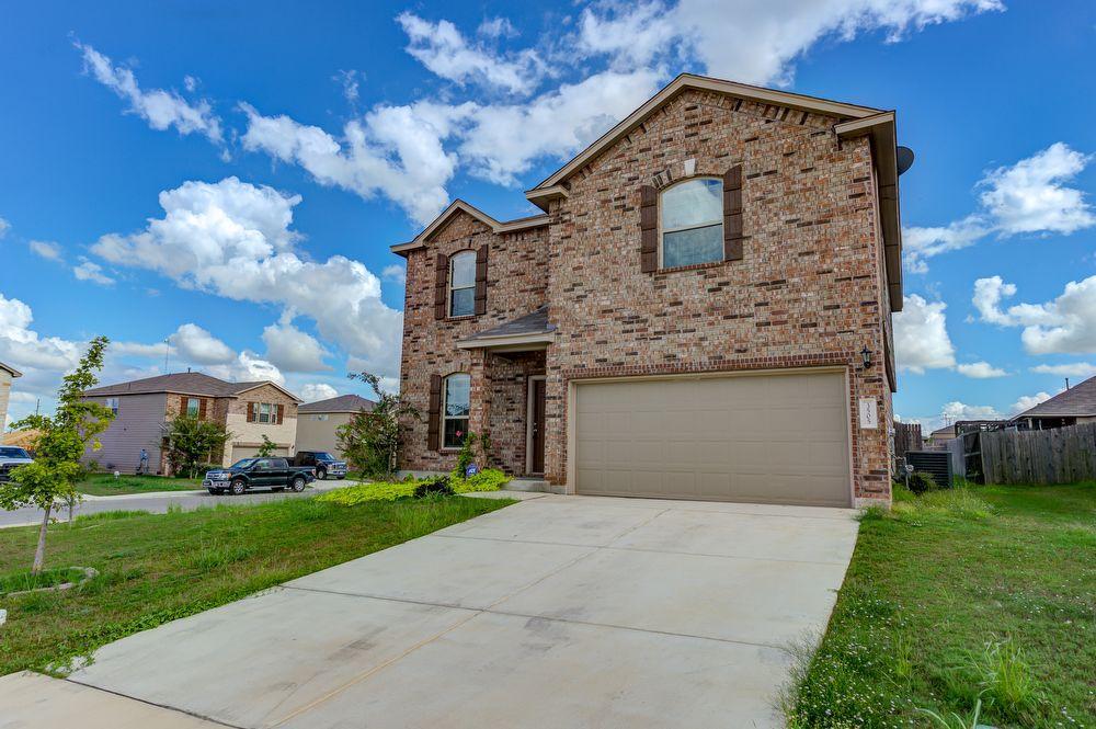 3505 Nuhn Way, New Braunfels, TX 78132