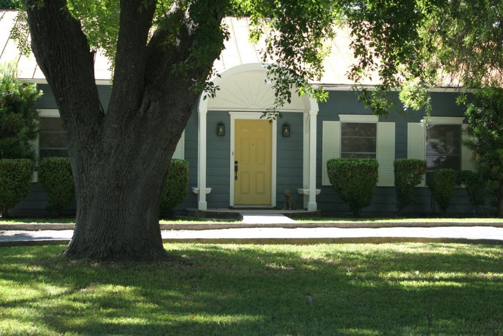 198 E Lincoln St, New Braunfels, TX 78130