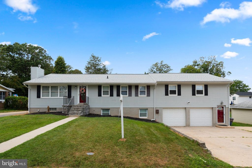 410 Lafayette Ave, Catonsville, MD 21228