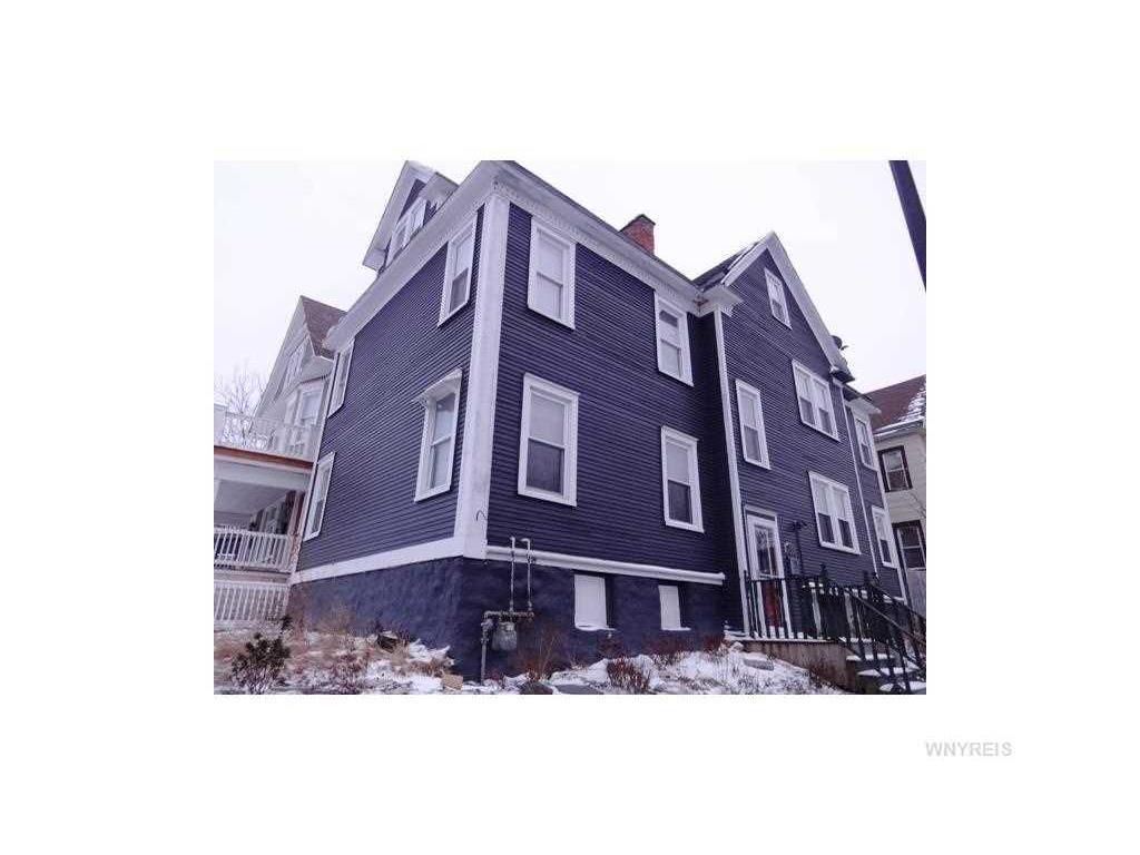 289 Forest Ave, Buffalo, NY 14213