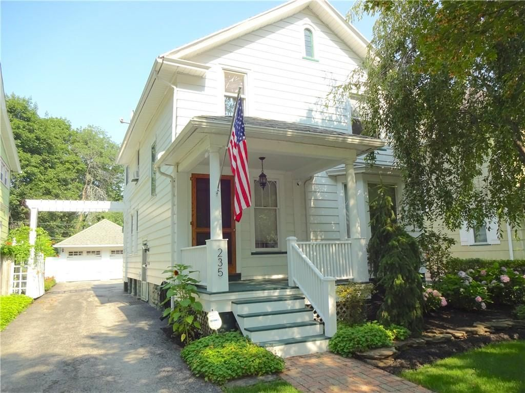 235 Mount Vernon Ave, Rochester, NY 14620