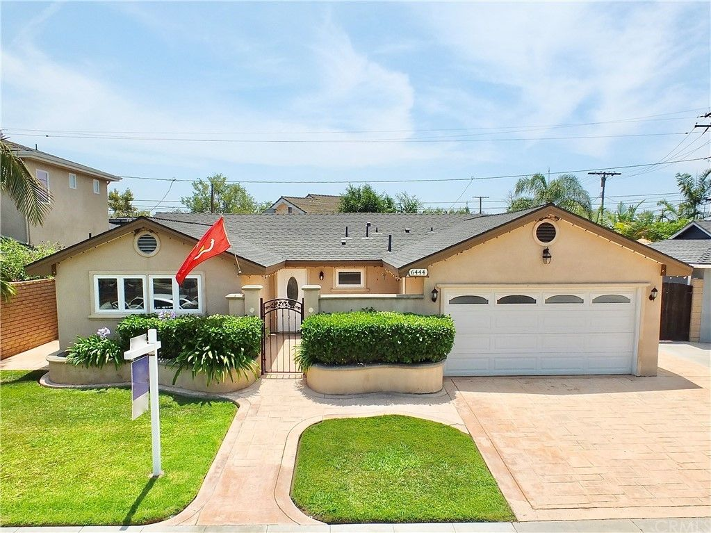 6444 E Wardlow Rd, Long Beach, CA 90808
