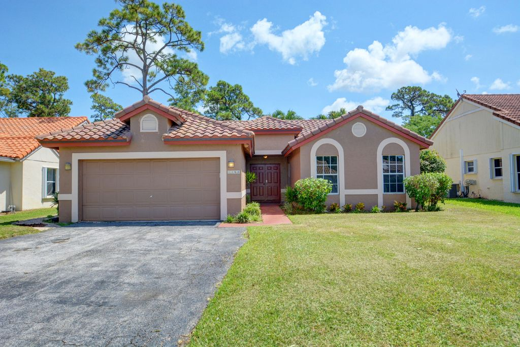 1150 New Parkview Pl, West Palm Beach, FL 33417