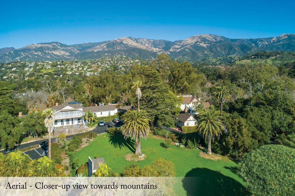 505 E Los Olivos St, Santa Barbara, CA 93105