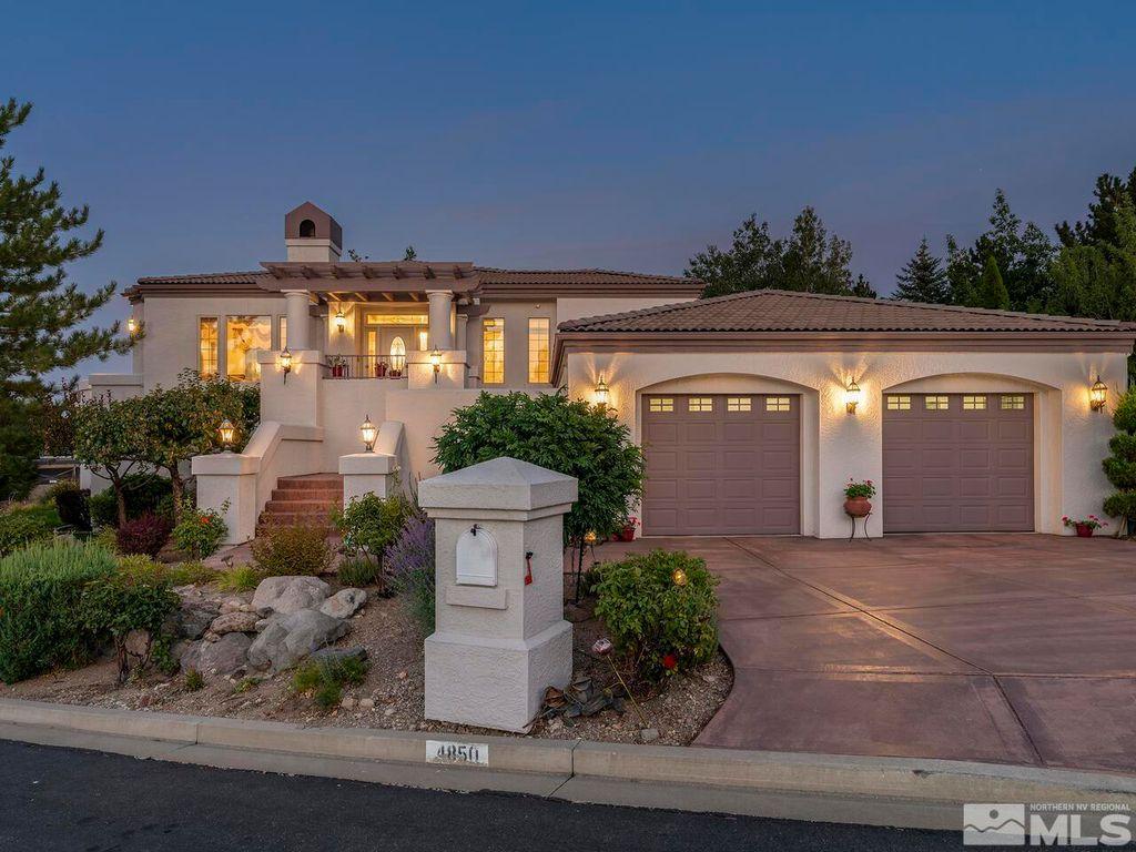 4850 Mountainshyre Rd, Reno, NV 89519