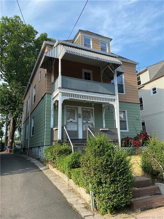 38 Mahl Ave, Hartford, CT 06120