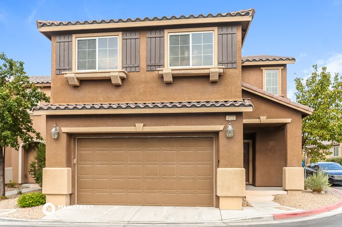 4521 Imperial Orchard St, Las Vegas, NV 89130