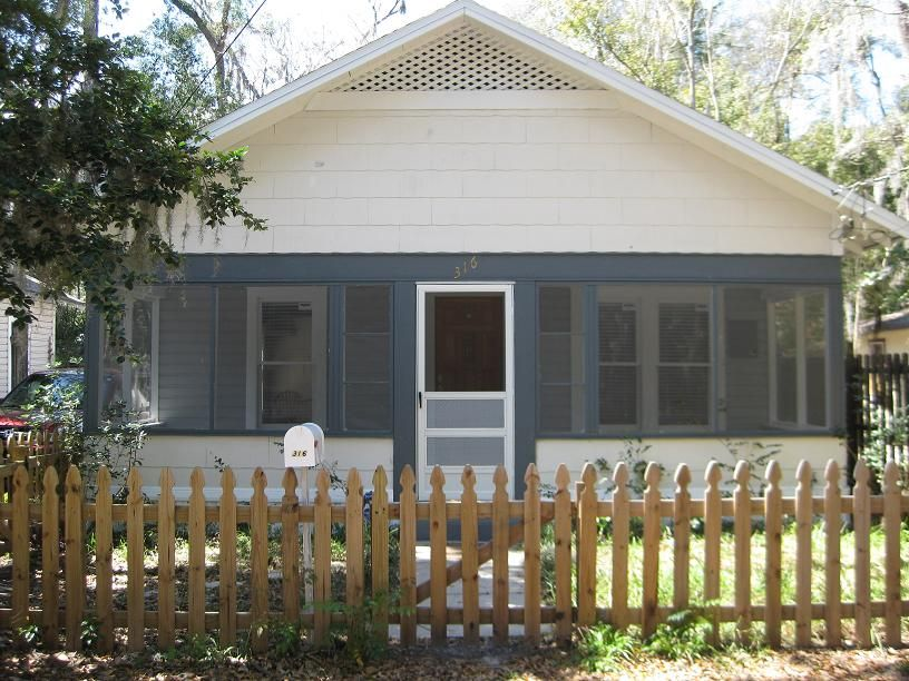 316 NW 7th Ter, Gainesville, FL 32601