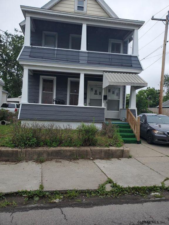 1013-1015 Pleasant St, Schenectady, NY 12303