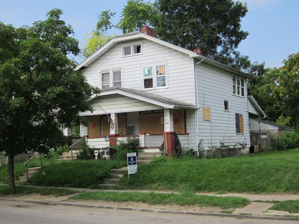 223 S Wayne Ave #5, Columbus, OH 43204