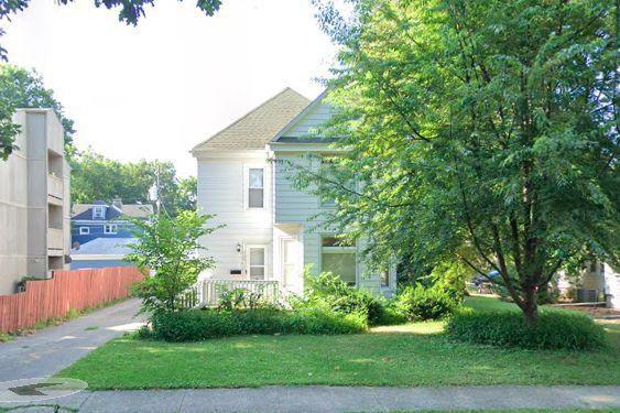 509 W White St, Champaign, IL 61820