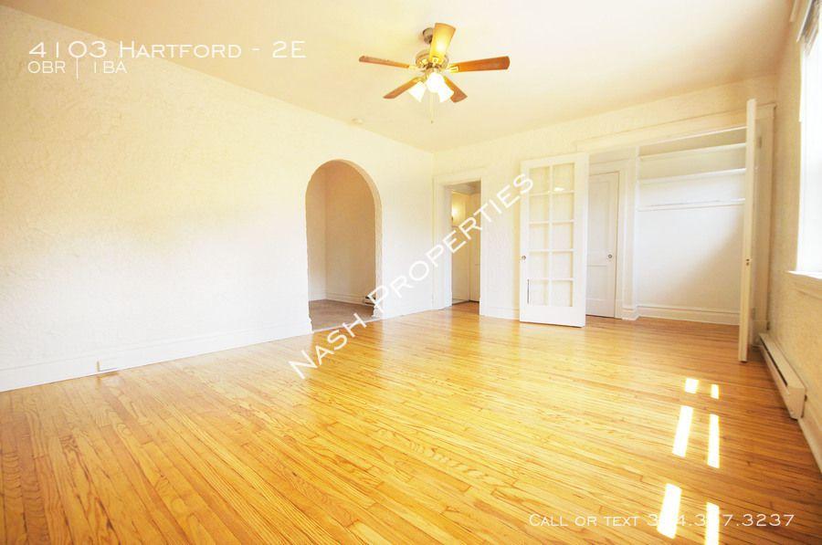 4103 Hartford St #2E, Saint Louis, MO 63116