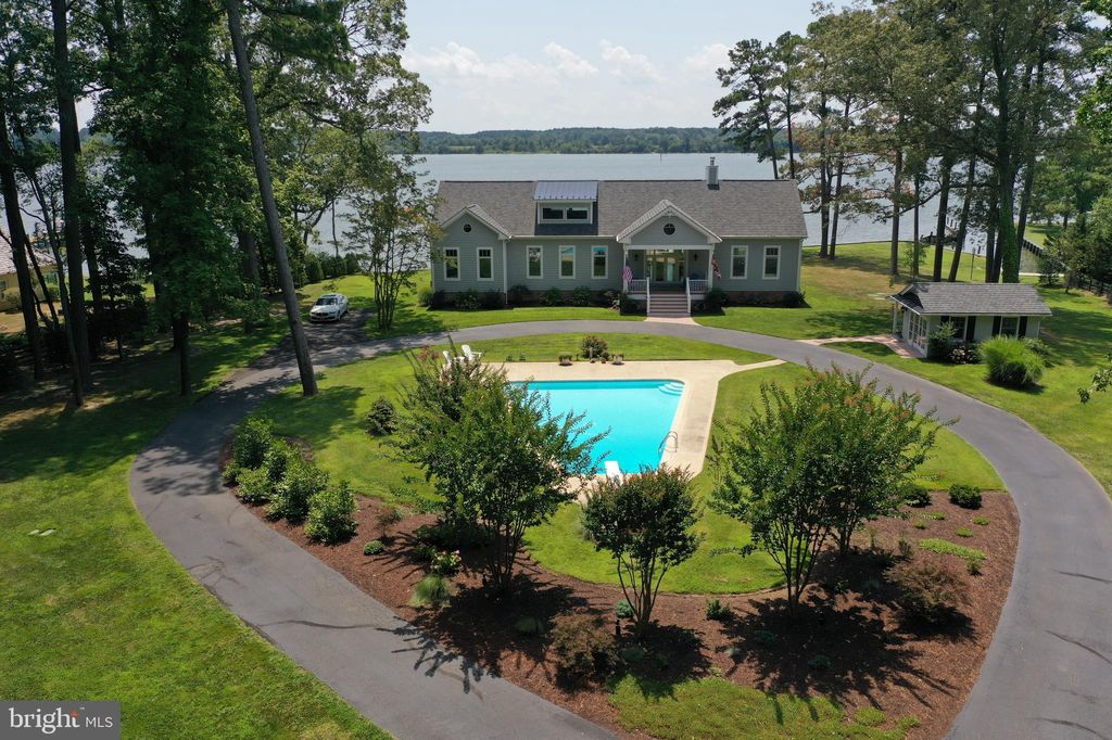 6905 Travelers Rest Point, Easton, MD 21601