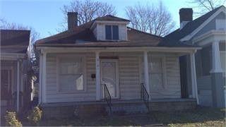 610 N Upper St, Lexington, KY 40508