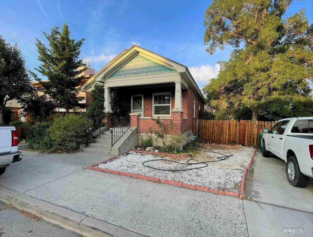 68 Keystone Ave, Reno, NV 89503