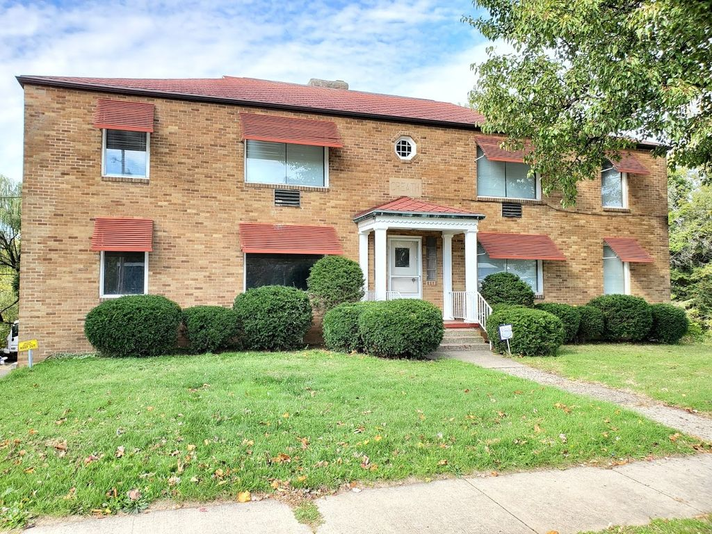 1925 Fulton Rd NW #3, Canton, OH 44709