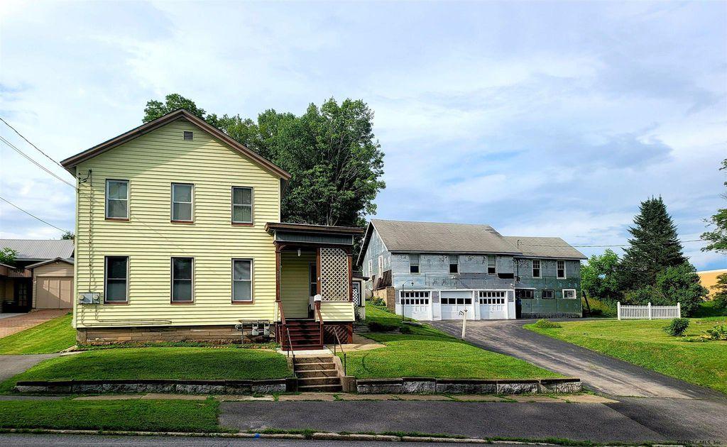 286 Main St, Fort Plain, NY 13339