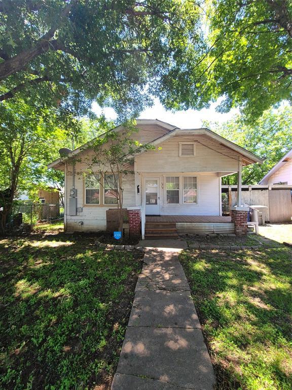 1212 Walmsley Ave, Dallas, TX 75208